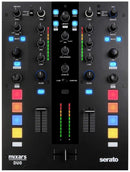 Mixars DUO 2-Channel Mixer for Serato DJ - PSSL ProSound and Stage Lighting