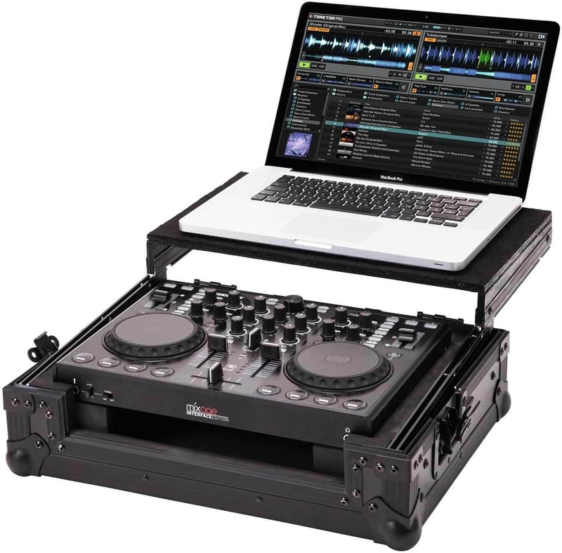 Reloop Professional Case for Reloop Mixage - PSSL ProSound and Stage Lighting