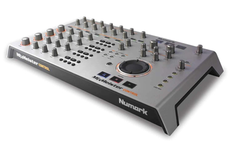 Numark Mixmeister Control with Fusion Software - PSSL ProSound and Stage Lighting