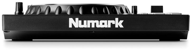 Numark Mixtrack Platinum FX 4-Deck DJ Controller - PSSL ProSound and Stage Lighting