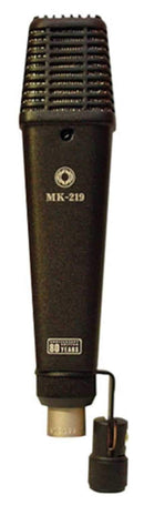 Oktava MK-219 Fixed Pattern Cardioid Condenser Mic - PSSL ProSound and Stage Lighting