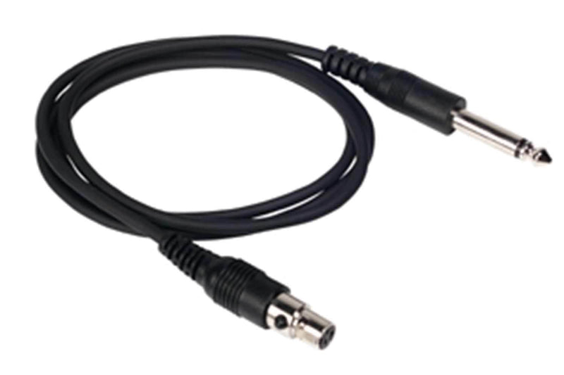 AKG MKGL Instrument Guitar Cable for WMS Wireless - PSSL ProSound and Stage Lighting