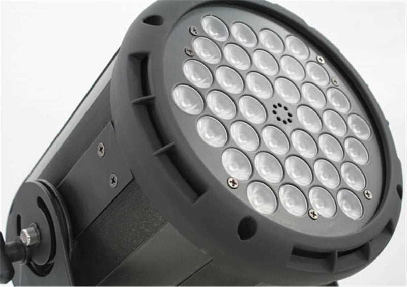 Mega Lite Pro Color Cannon RGB LED Light - PSSL ProSound and Stage Lighting