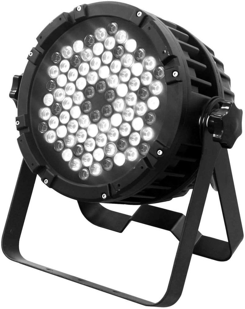 Mega Lite Arc 90 WWWA 60 Degree Black - PSSL ProSound and Stage Lighting