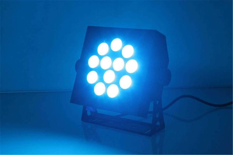 Mega Lite N-E Color Punch RGB LED Light - PSSL ProSound and Stage Lighting