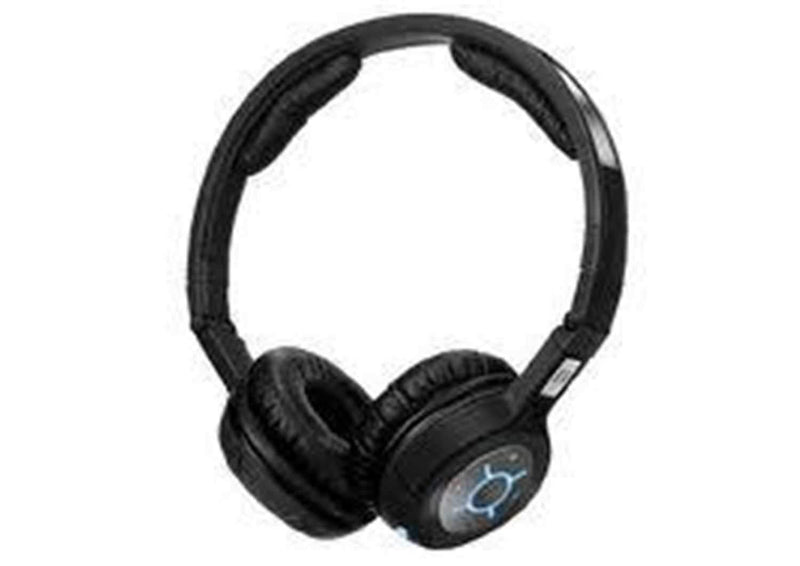 Sennheiser MM400 Headphones with Bluetooth - PSSL ProSound and Stage Lighting