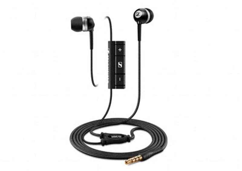 Sennheiser MM70I In Ear Mobile Headphones For iPod - PSSL ProSound and Stage Lighting
