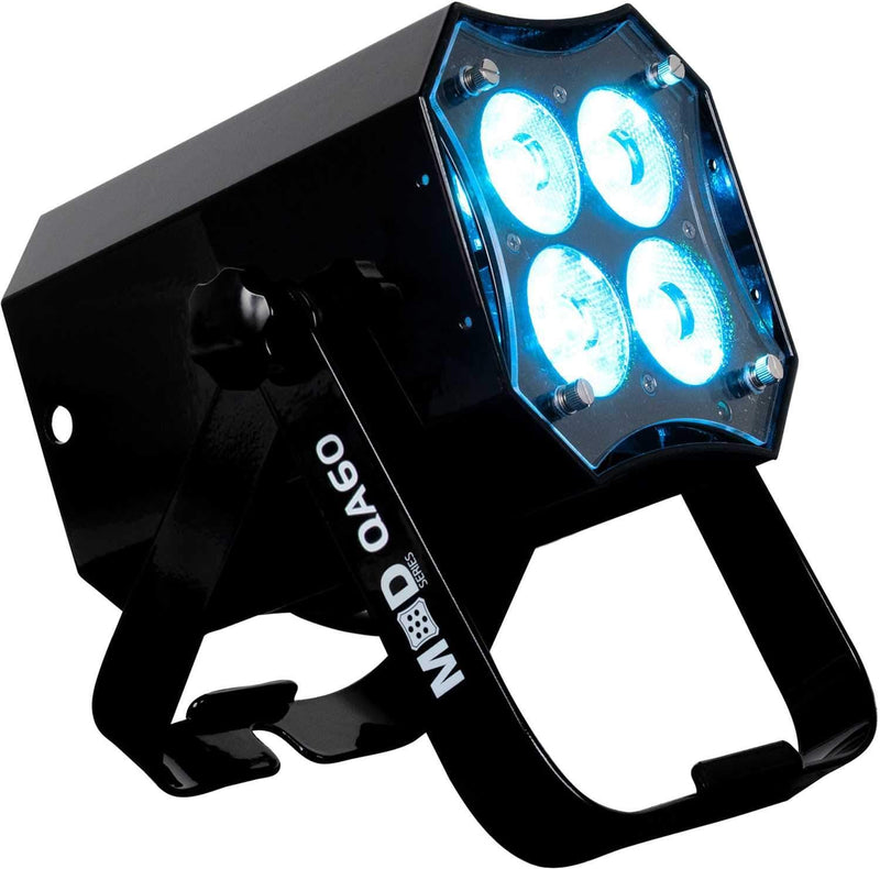 ADJ American DJ MOD QA60 4x15W RGBA LED Par Can - PSSL ProSound and Stage Lighting