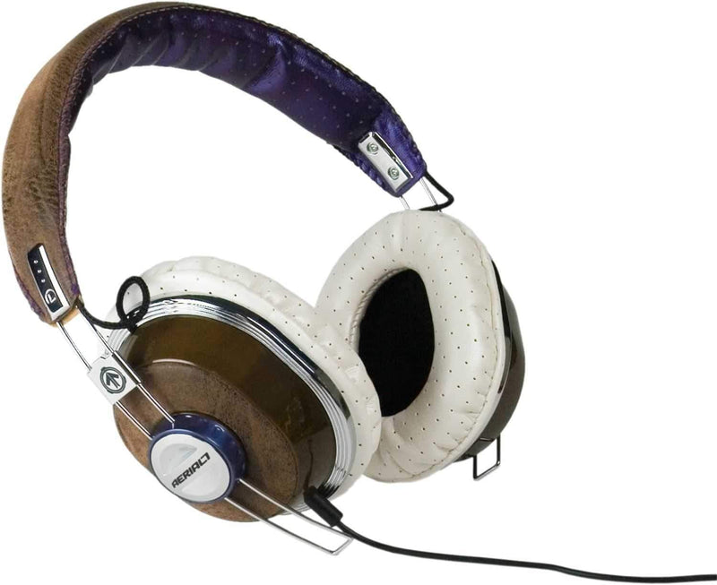 Aerial7 MOJAVE Chopper2 Ultra Pro Dj Headphones - PSSL ProSound and Stage Lighting