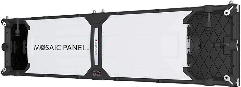 Mega View Mosaic 3.1 mm LED Video Wall Panel - PSSL ProSound and Stage Lighting