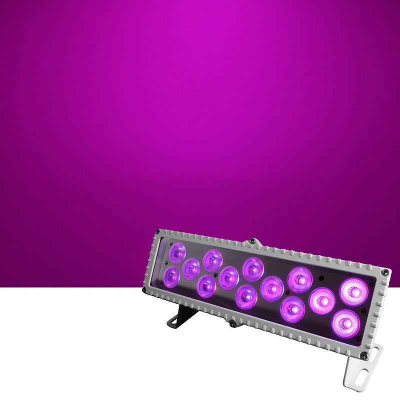 Blizzard Motif Fresco RGB White LED Wash Light - PSSL ProSound and Stage Lighting