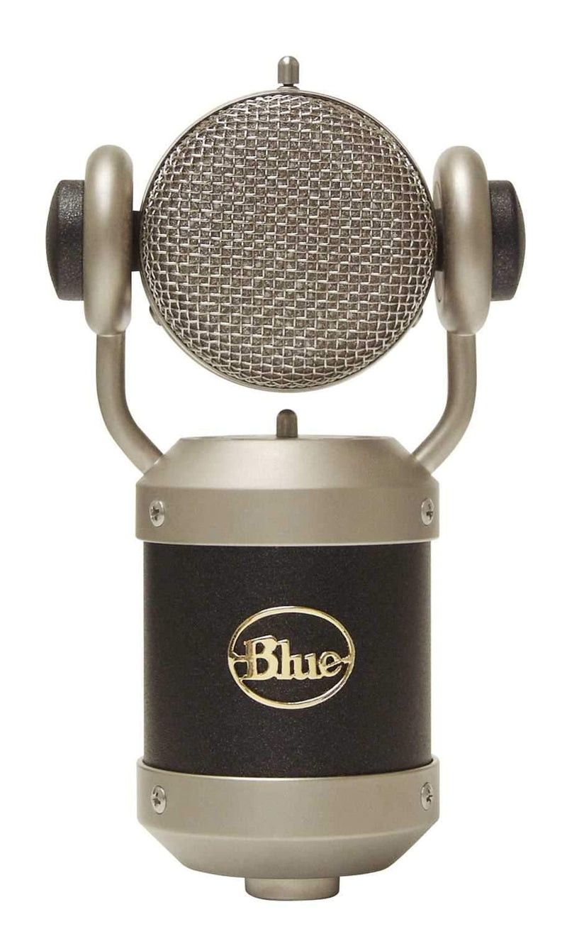 Blue MOUSE Professional Recording Microphone - PSSL ProSound and Stage Lighting