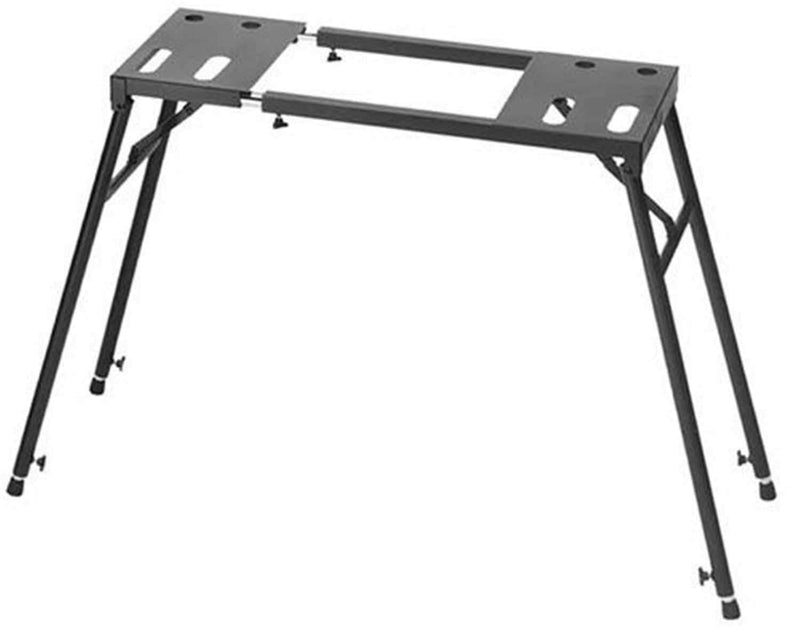 Platform Tabletop Style Foldable DJ Keyboard Stand - PSSL ProSound and Stage Lighting
