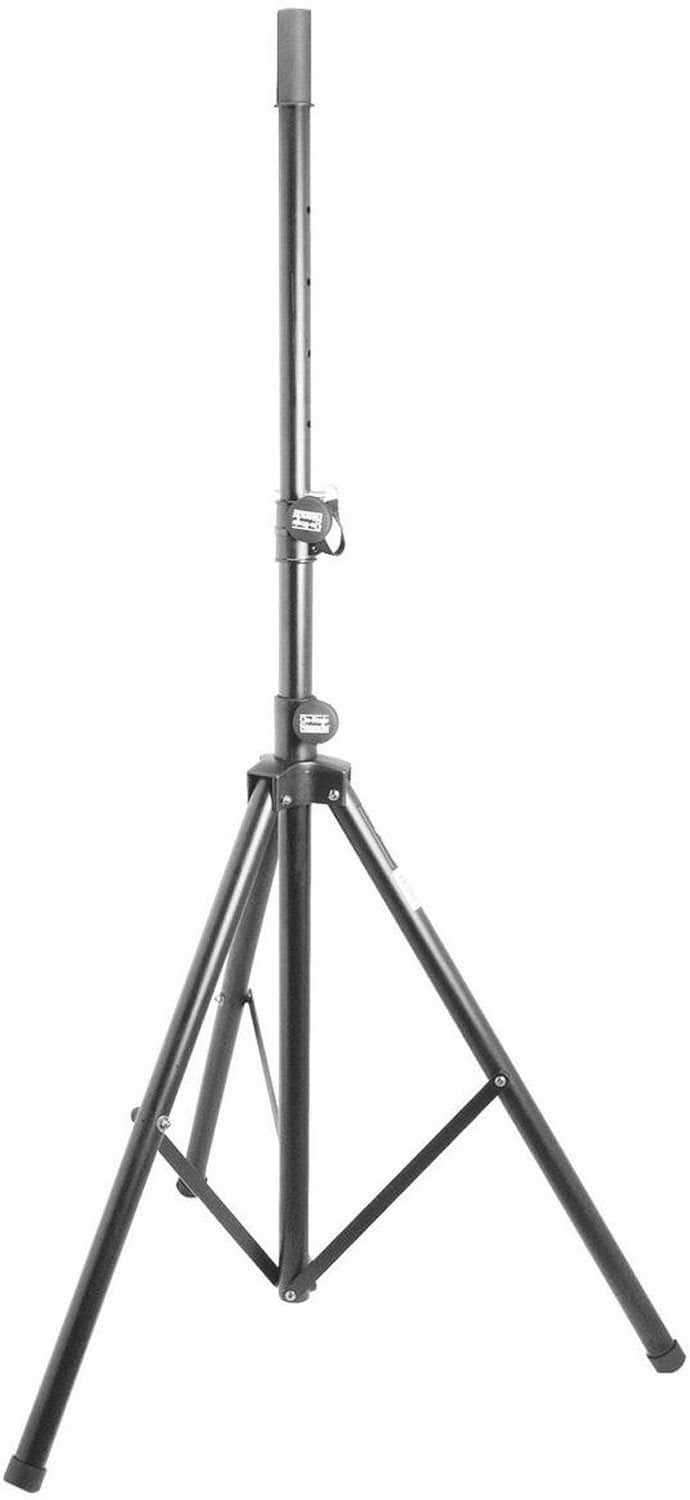 On-Stage SS7730B Aluminum Tripod Speaker Stand - PSSL ProSound and Stage Lighting