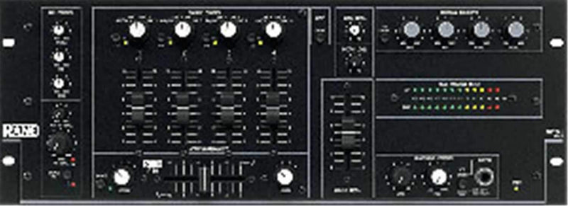 RANE MP24Z Pro Club DJ Mixer - PSSL ProSound and Stage Lighting