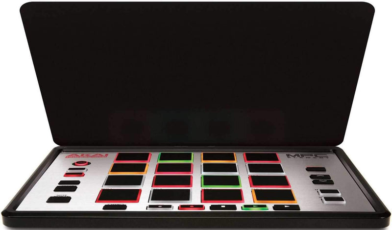 Akai Pro MPC Element Music Production Controller - PSSL ProSound and Stage Lighting
