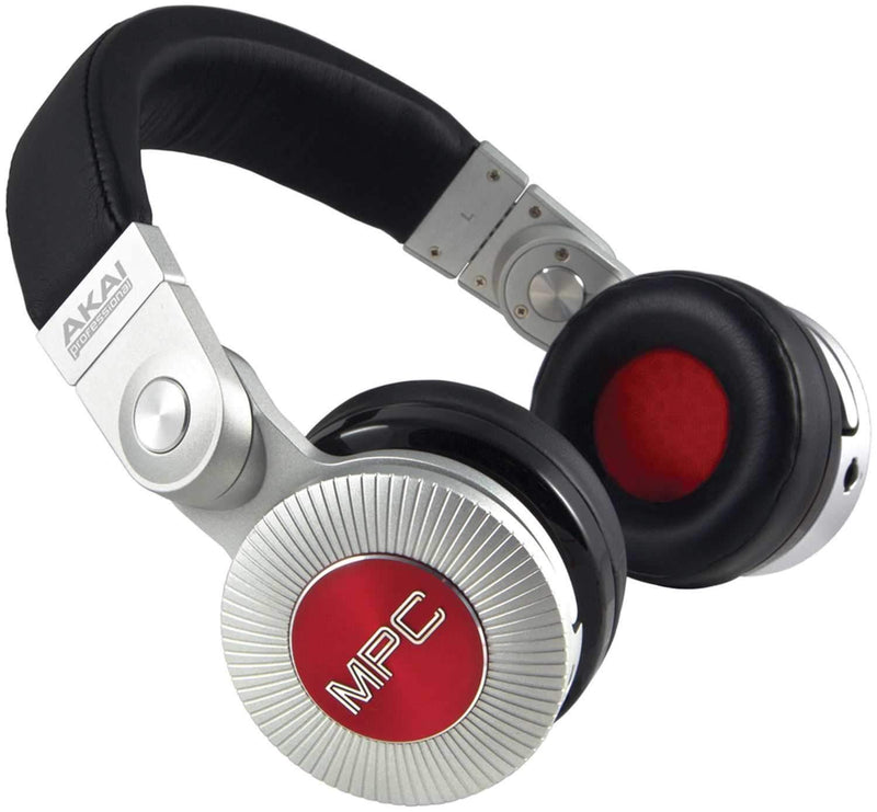 AKAI MPC Music Production & Studio Headphones - PSSL ProSound and Stage Lighting