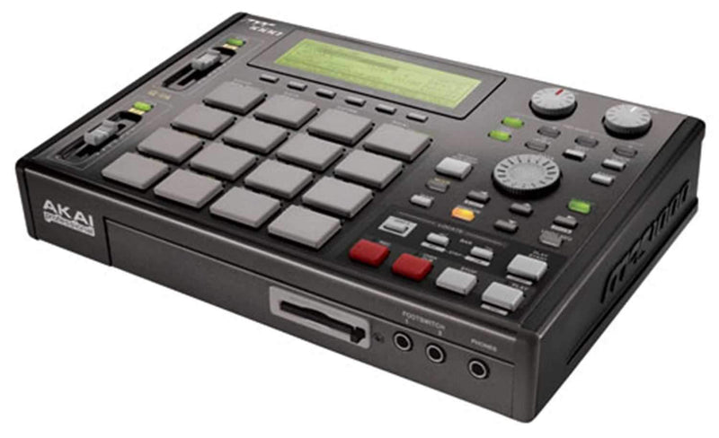 Akai MPC1000 Sampling Music Production Station - PSSL ProSound and Stage Lighting
