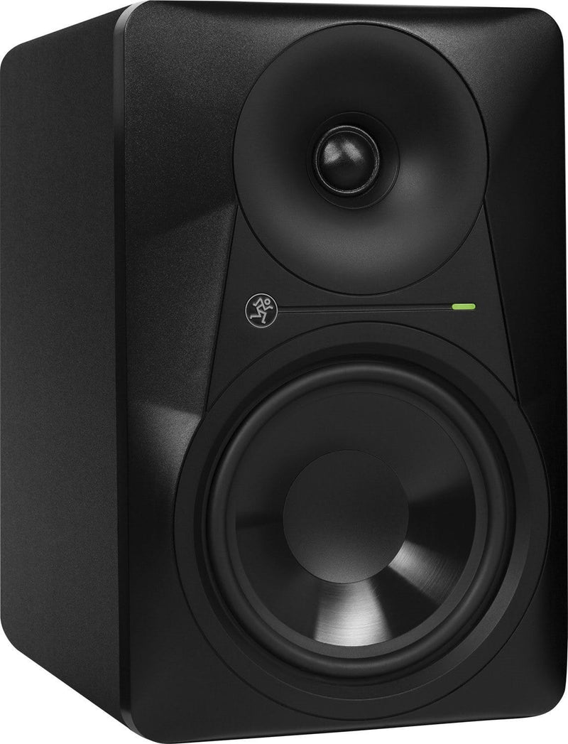Mackie MR624 6.5-Inch Powered Studio Monitor - PSSL ProSound and Stage Lighting