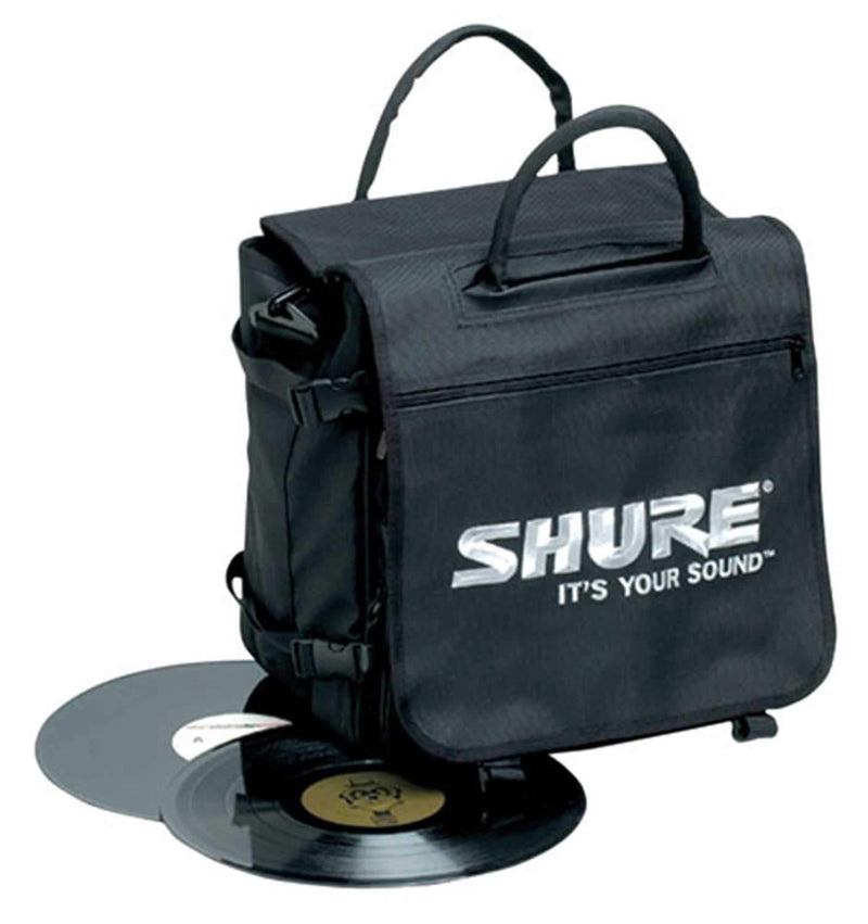Shure MRB Gear & DJ Record Transport Bag - PSSL ProSound and Stage Lighting