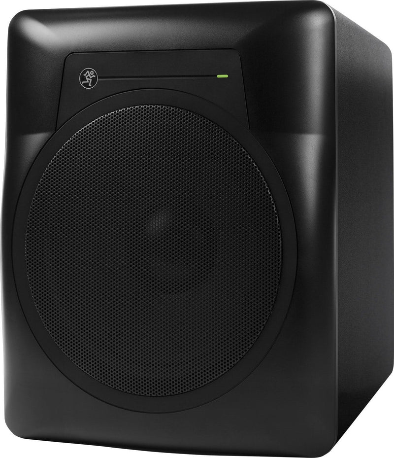 Mackie MRS10 10-Inch Powered Studio Subwoofer - PSSL ProSound and Stage Lighting