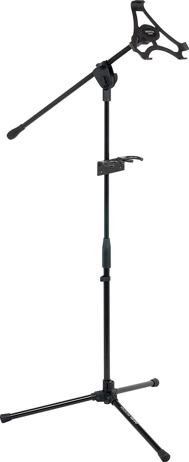 VocoPro MS-IP2 iPad Tablet Stand - PSSL ProSound and Stage Lighting