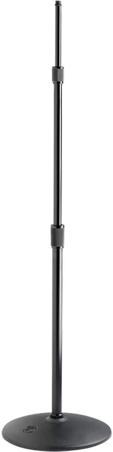 Atlas Sound MS43E Adjustable 3 Section Mic Stand - PSSL ProSound and Stage Lighting
