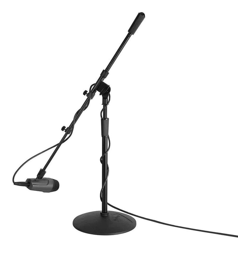 On-Stage MS9417 Pro Kick Drum Mic Stand - PSSL ProSound and Stage Lighting