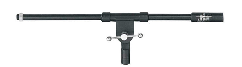 On Stage MSA7040B Top Mount Mic Boom - 16 In - PSSL ProSound and Stage Lighting