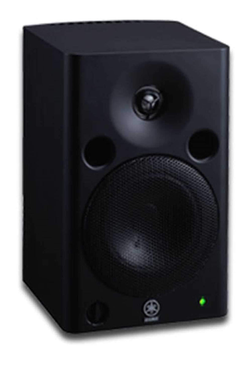 Yamaha MSP5-STUDIO 5In Active Studio Monitor - PSSL ProSound and Stage Lighting