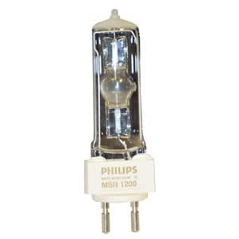 Martin 1200W Metal Halide Lamp - PSSL ProSound and Stage Lighting
