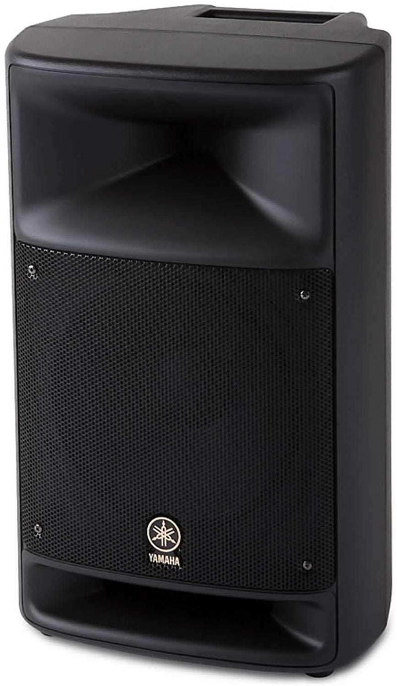 Yamaha MSR250 Powered 2 Way Speaker - PSSL ProSound and Stage Lighting