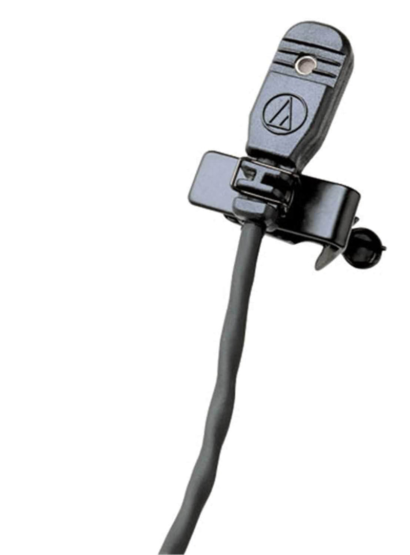 Audio Technica MT830CT5 Mini Omni Lav with TA5F Conne - PSSL ProSound and Stage Lighting