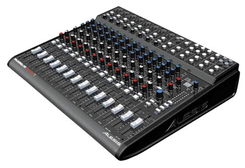 Alesis MULTIMIX 16 FW Firewire 16 Channel Mixer - PSSL ProSound and Stage Lighting