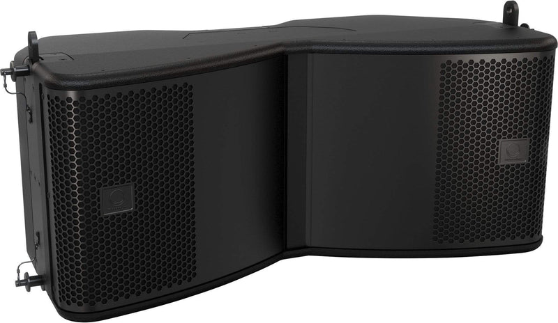 Turbosound MV212 Manchester Passive 3-Way Dual 12-Inch Line Array Speaker - PSSL ProSound and Stage Lighting
