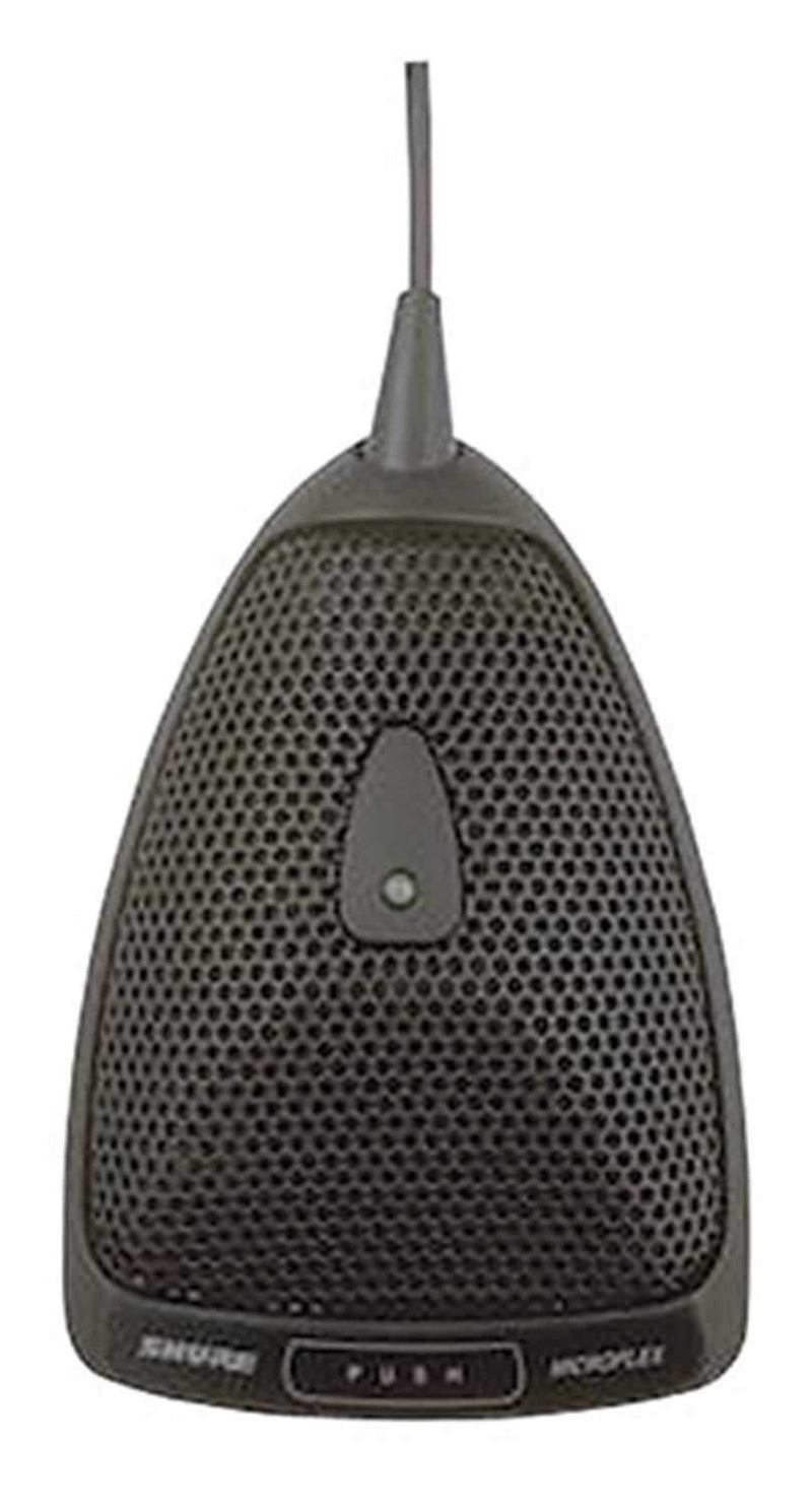 Shure Cardioid Boundary Microphone - PSSL ProSound and Stage Lighting