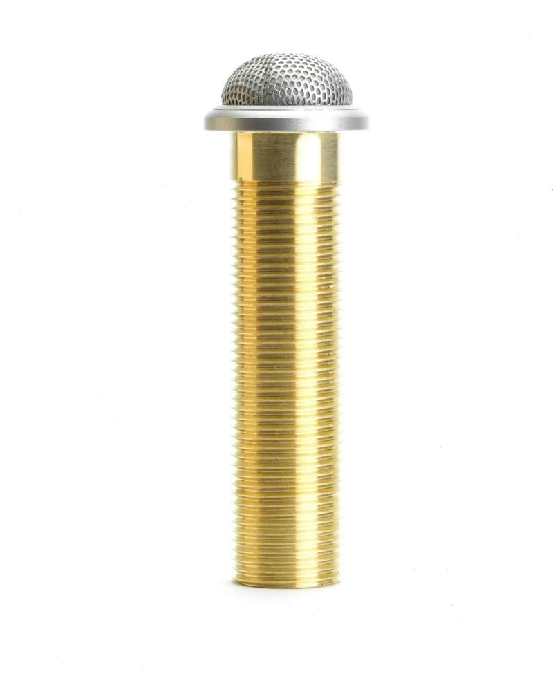 Shure MX395AL/C Aluminum Boundary Mic Cardioid - PSSL ProSound and Stage Lighting