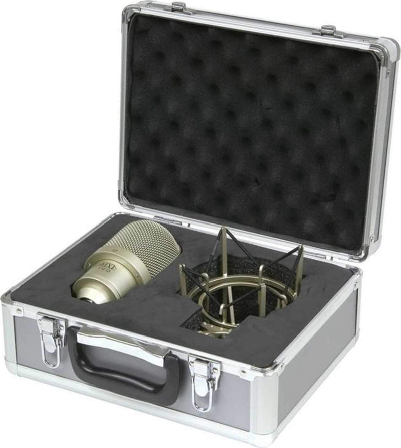 MXL 190 Large Diaphragm Condenser Microphone - PSSL ProSound and Stage Lighting