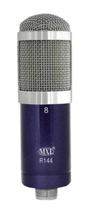 MXL R144 Ribbon Microphone - PSSL ProSound and Stage Lighting