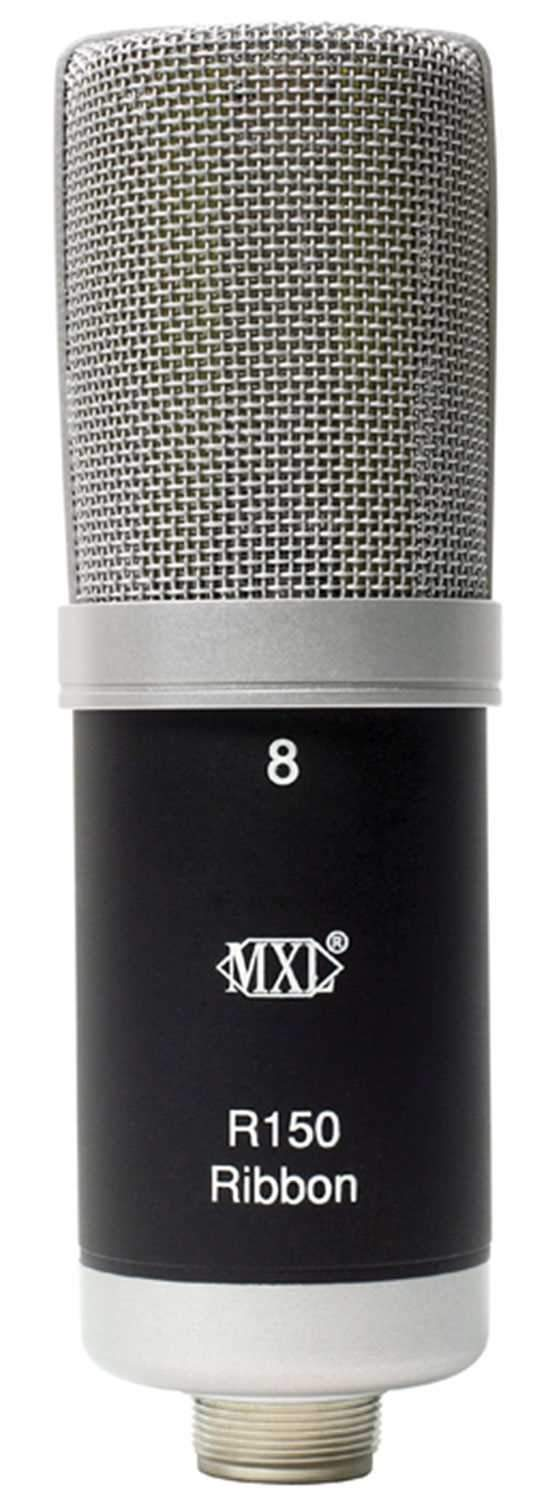 MXL R150 Ribbon Microphone - PSSL ProSound and Stage Lighting