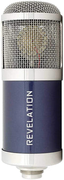 MXL Revelation Multi-Pattern Tube Condenser Mic - PSSL ProSound and Stage Lighting