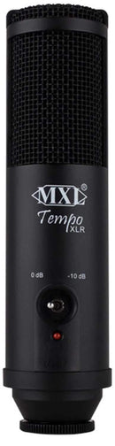 MXL Tempo XLR Vocal Condenser Microphone - PSSL ProSound and Stage Lighting