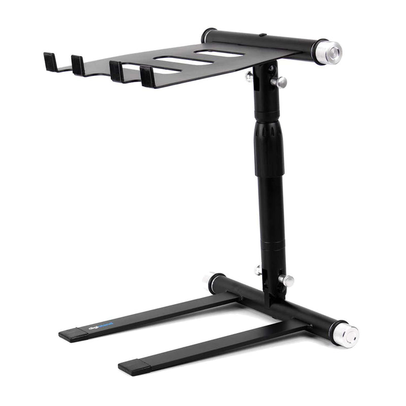 Headliner Digistand LPT01 Folding Laptop Stand - PSSL ProSound and Stage Lighting