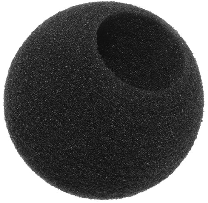 Sennheiser MZW421 Foam Windscreen - PSSL ProSound and Stage Lighting