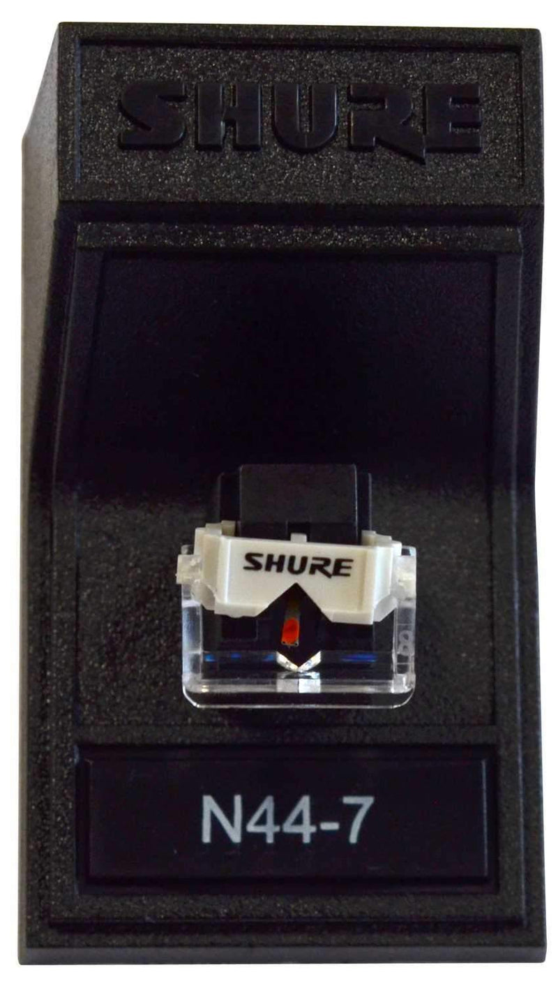 Shure N44-7 Replacement Stylus for M44-7 Cartridge - PSSL ProSound and Stage Lighting