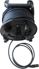 Behringer NCAT5E50M Ruggedised 50-Meter Cat5 Cable - PSSL ProSound and Stage Lighting