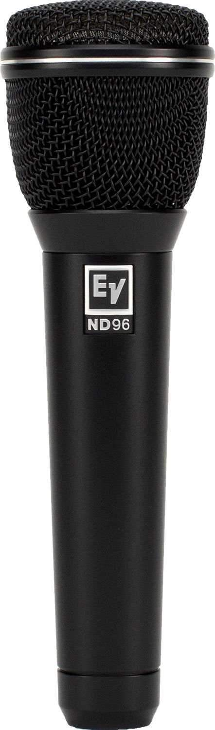 Electro-Voice ND96 Supercardioid Dynamic Vocal Mic - PSSL ProSound and Stage Lighting