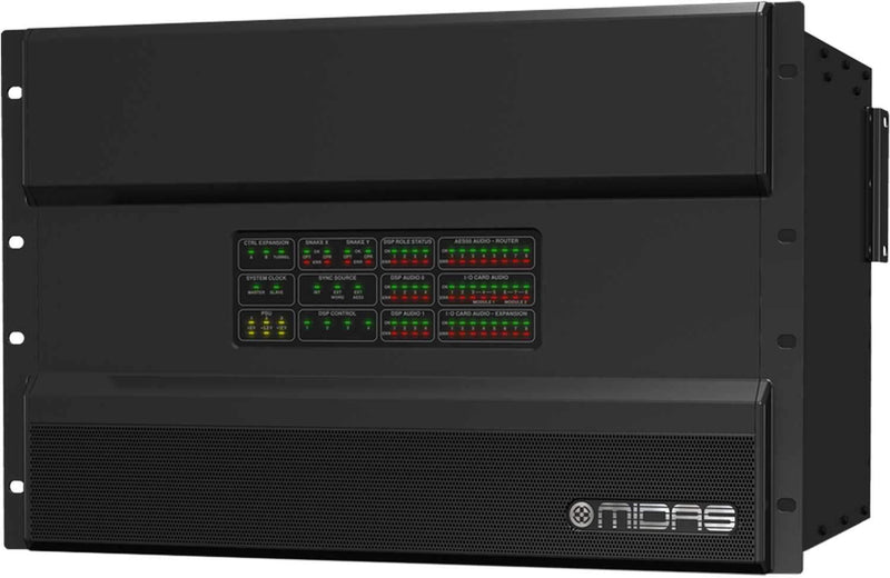 Midas Neutron High Performance Audio System for Pro X Digital Consoles - PSSL ProSound and Stage Lighting