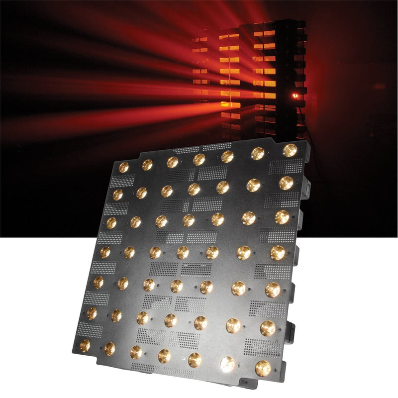 Chauvet Nexus AW7x7 LED Panel Wall System - PSSL ProSound and Stage Lighting