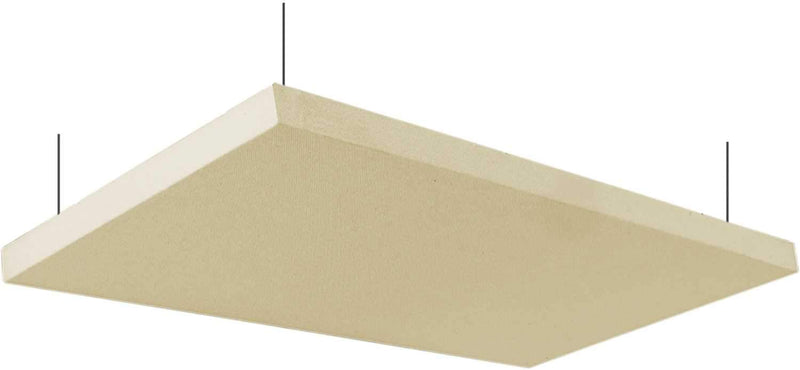 Primacoustic Nimbus Acoustic Cloud with Anchors Beige - PSSL ProSound and Stage Lighting